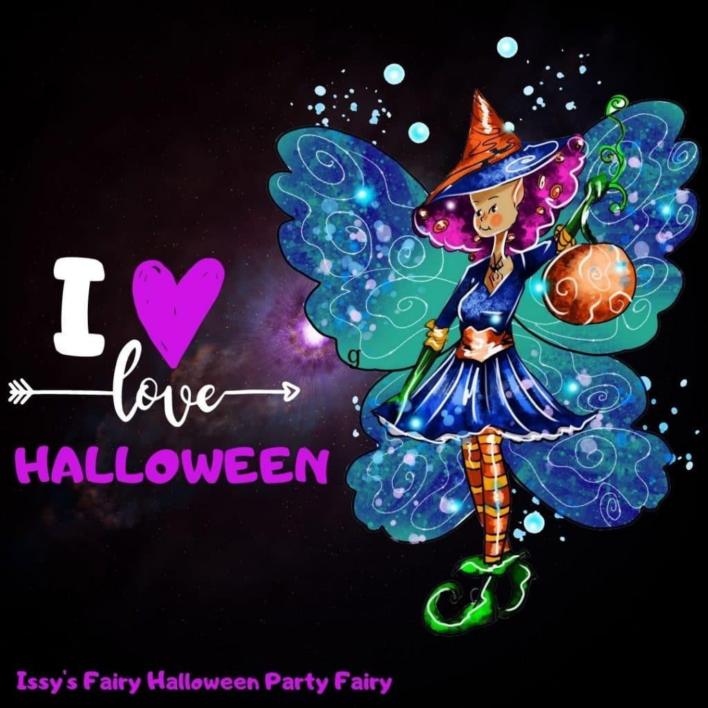 Meet Teelie Turner's Magical Halloween Fairies