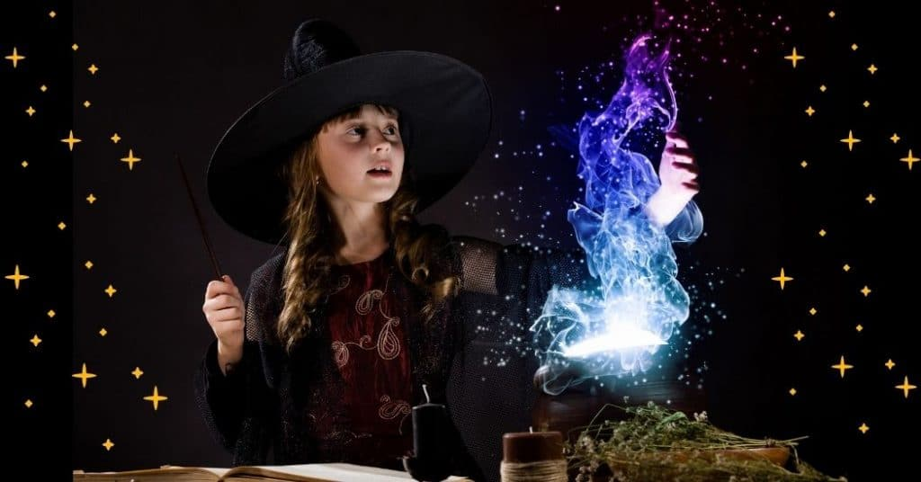 Magical Halloween Activities that Involve Reading