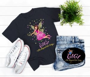 Gigi merchandise