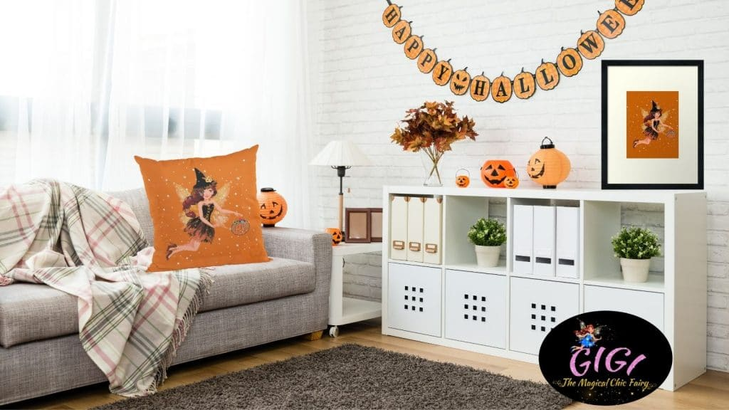 Gigi Halloween